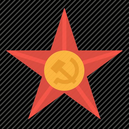 Red, shape, sign, star, symbols icon - Download on Iconfinder