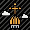cross, faith, orthodox, religion, religious icon