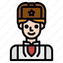 avatar, boy, man, people, russian