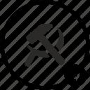 communism, hammer, politics, russia, sickle