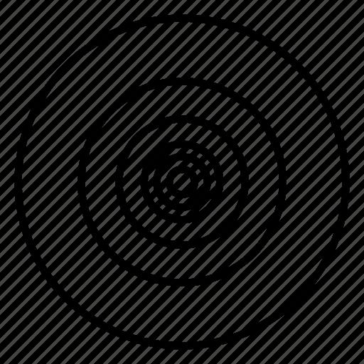 geometry, golden circles, sacred icon