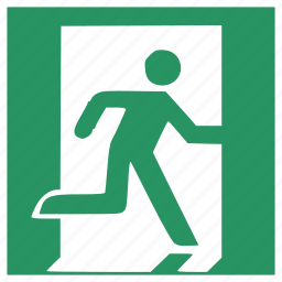 exit, password, protect, protection, remove, safety, security icon
