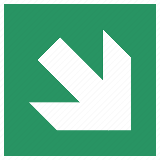 arrow, arrows, direction, left, lock, protection, safe icon
