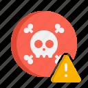 alert, attention, danger, warning