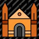 malahide, castle, ireland, landmark, building