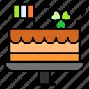 cake, sweet, party, celebrate, dessert