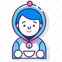 cosplay, cosplayer, doraemon, dress up, mascot icon