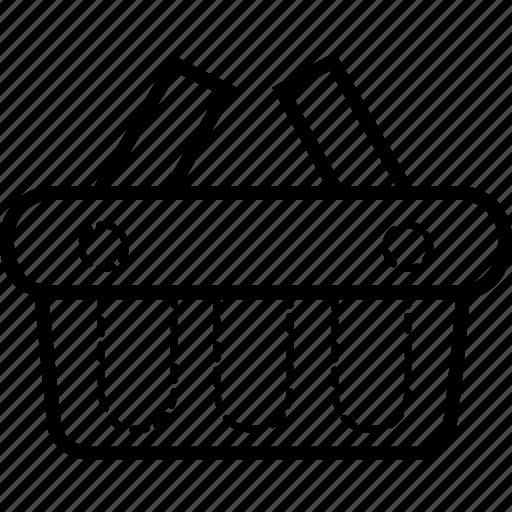 basket, sale, shop, shopping icon