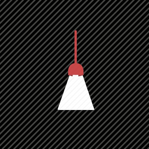 lamp, light, spot icon