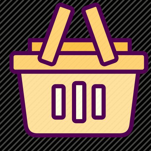 bag, online, sales, shop, shopping icon