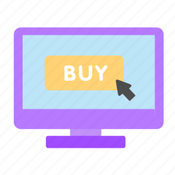 buy, ecommerce, internet, online, sales, shop, shopping icon