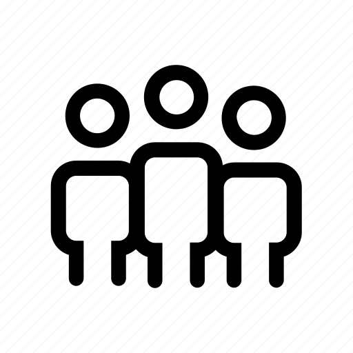 people, person, profile, users icon