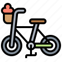bicycle, bike, ride, travel, vehicle