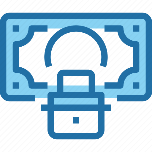 Banking, investment, money, secure, security icon - Download on Iconfinder