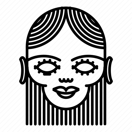character, halloween, lady, monster, scary, witch, woman icon