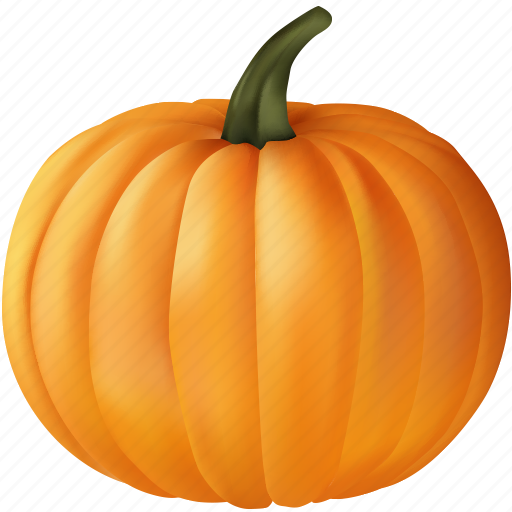 blank, food, halloween, orange, plant, pumpkin, vegetable icon