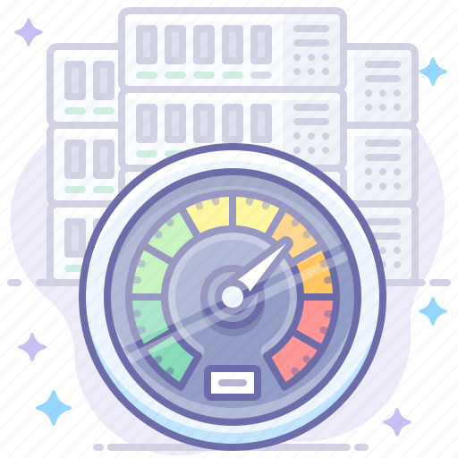 Performance, server, speed icon - Download on Iconfinder