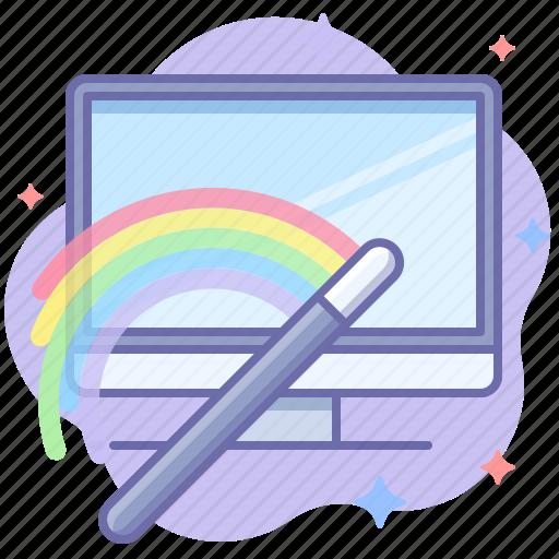 Desktop, install, wizard icon - Download on Iconfinder