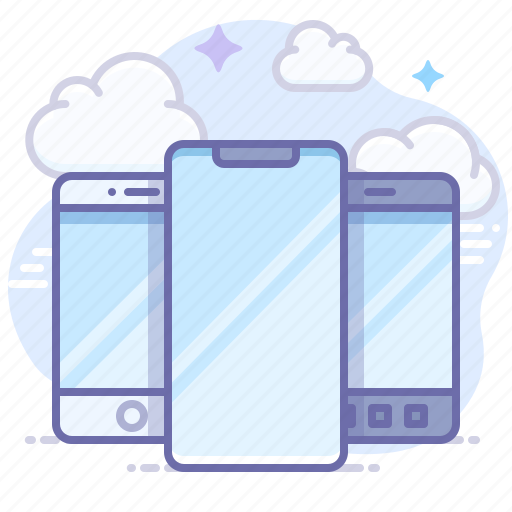 Android, iphonex, mobiles icon - Download on Iconfinder