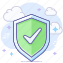shield, antivirus, protection