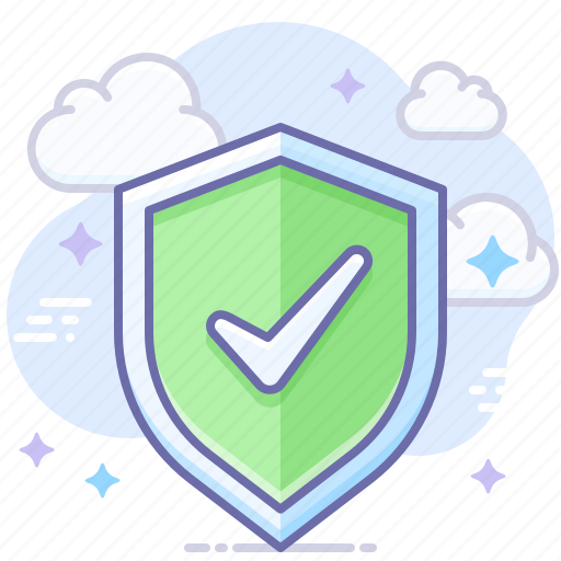 Antivirus, protection, shield icon - Download on Iconfinder