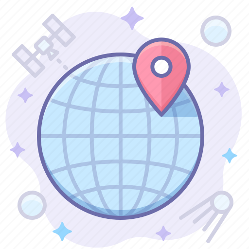 geo, global, world icon