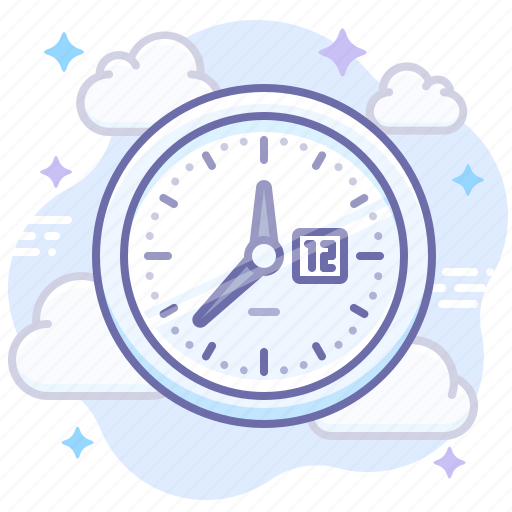Process, time, work icon - Download on Iconfinder