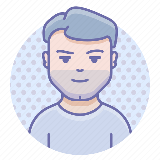 Man, user, person icon - Download on Iconfinder