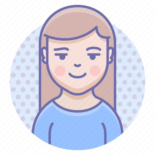 Girl, woman, person icon - Download on Iconfinder