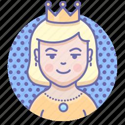 avatar, queen, person
