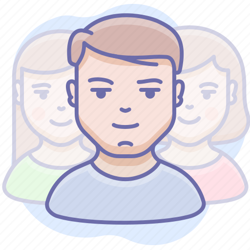 Group, team, friends icon - Download on Iconfinder