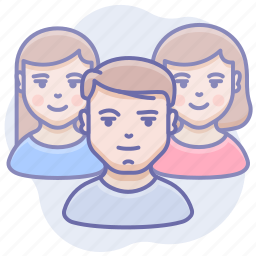 group, company, person