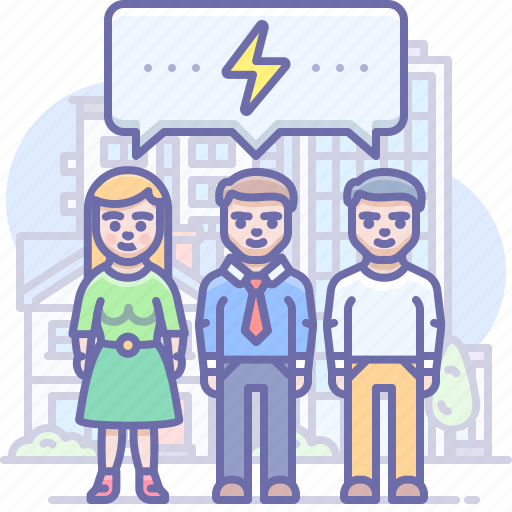 Group, people, communication icon - Download on Iconfinder