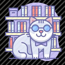 animal, cat, science
