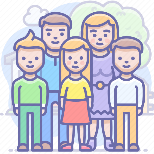 Children, family icon - Download on Iconfinder