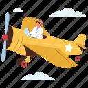 transportation, flight, fly, airplane, aeroplane, plane, travel, overseas, international, increase