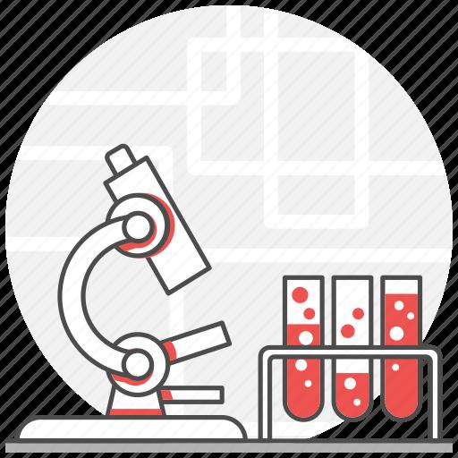 experimentation, lab, laboratory, school, test, trial icon