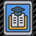educational, ebook, education, book, tablet