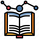 book, books, information, library, open icon