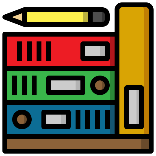 data, file, folder, interface, material, office, storage icon