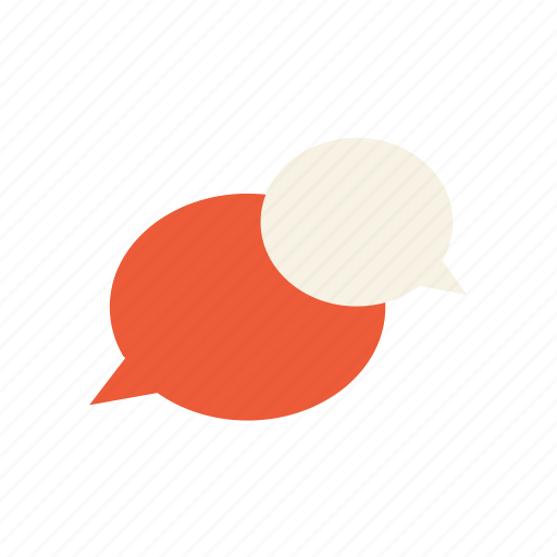 communication, email, letter, mobile, phone, speech, talking icon