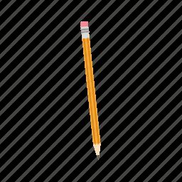 education, pen, pencil, school, university, write, writing icon