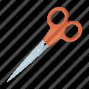 blade, cut, scissors, tool icon