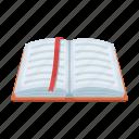 book, literature, page, school, textbook