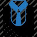 cloth, clothing, man, shirt, tshirt, uniform icon