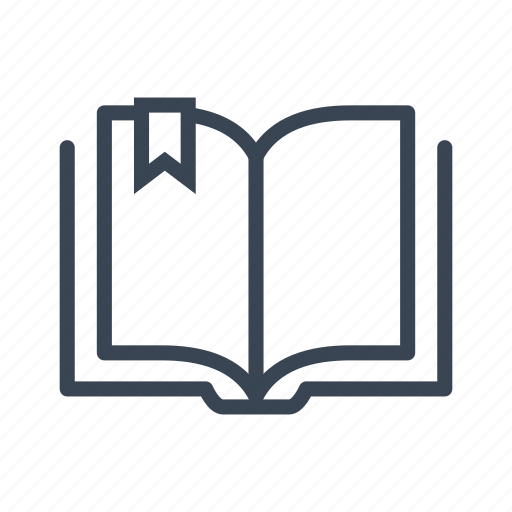 book, education, knowledge, school, study icon