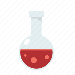 poison, school, science, technology icon
