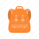 backpack, bag, school, sport, transportation, travel, vacation