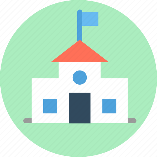 courthouse, hotel, luxury house, modern building, modern house icon