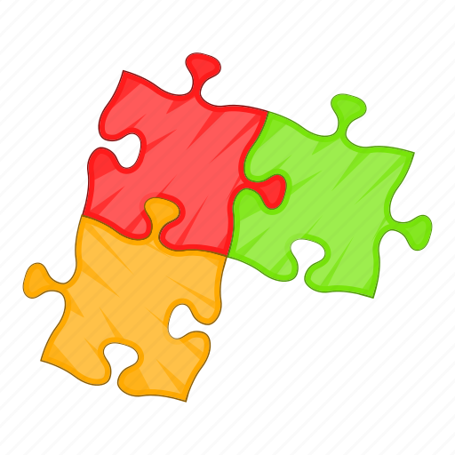 Business, cartoon, concept, idea, jigsaw, piece, puzzle icon - Download on Iconfinder